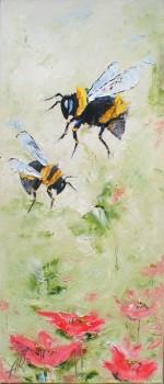 Laukinės bitės