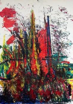 Abstrakcija X