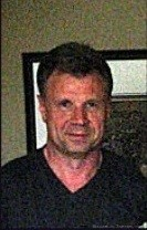 Dailininkas Česlovas Grigonis